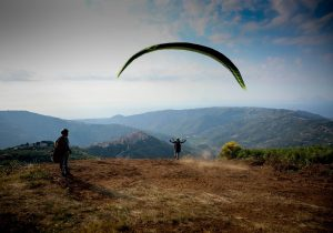 stage mental parapente