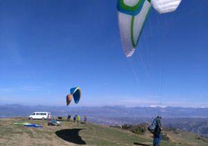 Séjours organisés de parapente en Albanie Air Escapade