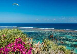 Airescapade, séjours parapente encadrés à Bali