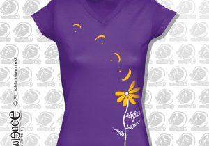 Folie+violet+airescapade