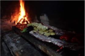 Gastronomie+argentine+airescapade