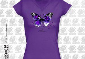 Papaillon+violet+airescapade