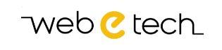 logo webetech